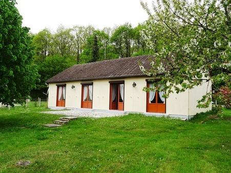 A vendre maison Marchemaisons 61170; 98400 €