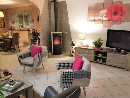 vente maison LA BERNERIE EN RETZ 152m2 370000€