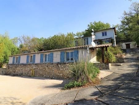 Vente Maison BARJAC Réf. 301373101-1904137 - Slide 1