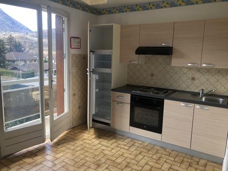 Location Appartement VIZILLE Réf. EIG191 - Slide 1