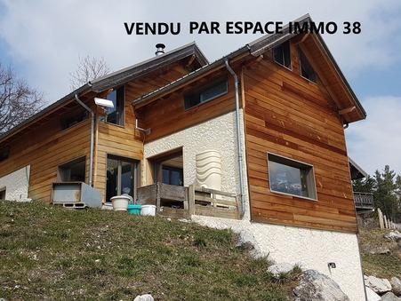 Vente Maison GRESSE Réf. DS1880 - Slide 1