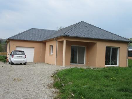 A vendre maison Nauviale 12330; 215250 €