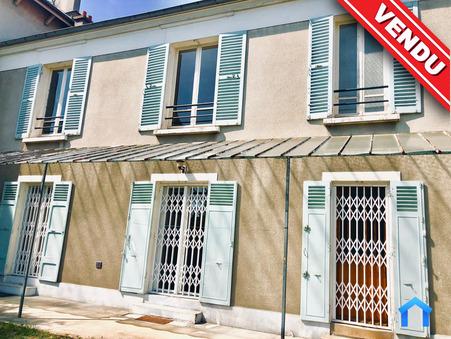 Vente Maison Enghien les bains 100m2 335.000€