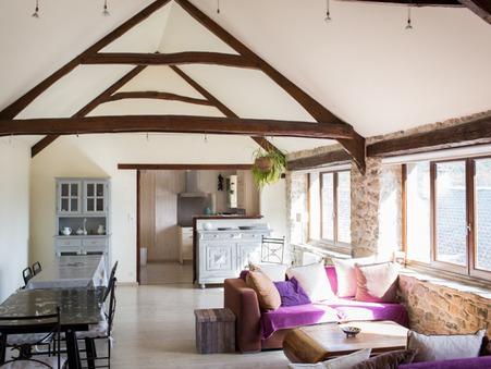 Vente Maison COMPEYRE Réf. 21365vm - Slide 1