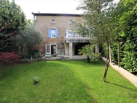 Vente Maison LES MAGES Réf. 301373106-1904140 - Slide 1