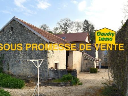 Achat maison VILLECOMTE 163 m²  320 000  €