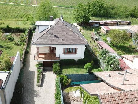 Vente Maison CHATENOIS Réf. 410 - Slide 1