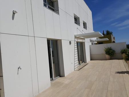 vente appartement Montpellier 112.25m2 695000€