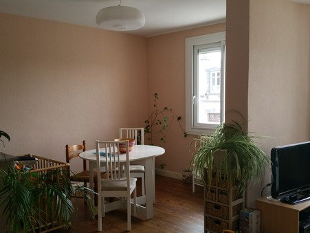 location appartement USSEL 64m2 560€