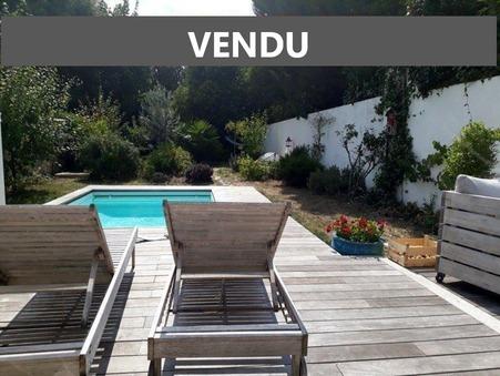 Vente Maison LA ROCHELLE Réf. 451 - Slide 1