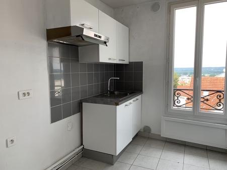 location appartement SAINT CYR L'ECOLE 640 €