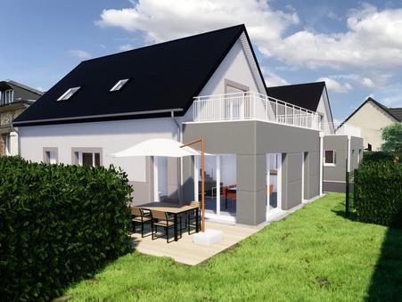 Maison 304500 €  sur Isneauville (76230) - Réf. 76191a