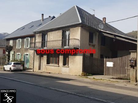 Vente Maison LA MOTTE D'AVEILLANS Réf. Jf1860 - Slide 1