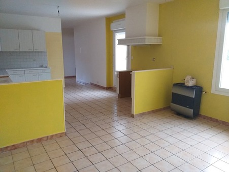 location appartement USSEL 95m2 510€