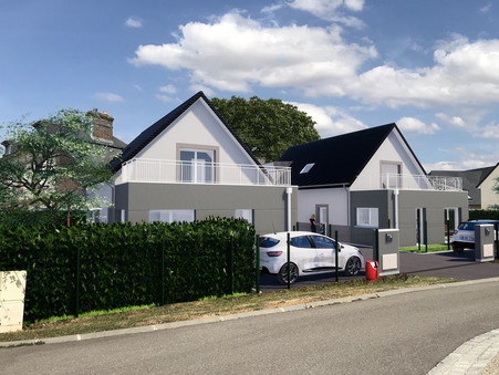 Vente Maison ISNEAUVILLE Réf. 76191b - Slide 1