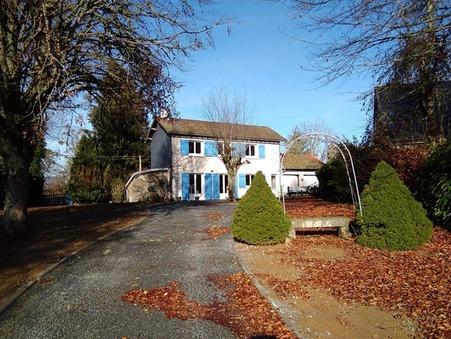 vente maison USSEL 83m2 123000€