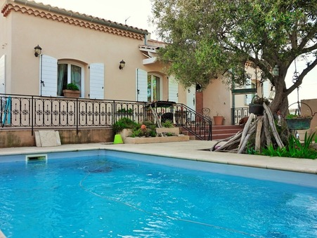 Achat maison MARTIGUES 160 m²  530 000  €