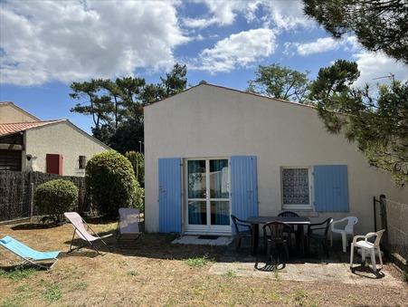 1 location vacances maison LE GRAND VILLAGE PLAGE 366 €