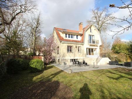 vente maison LE VESINET 200m2 0€