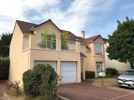 vente maison CROISSY SUR SEINE 140m2 950000€