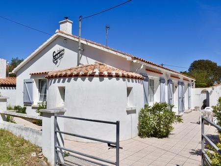 Maison sur L'Epine ; 369200 € ; Vente Réf. RAI9