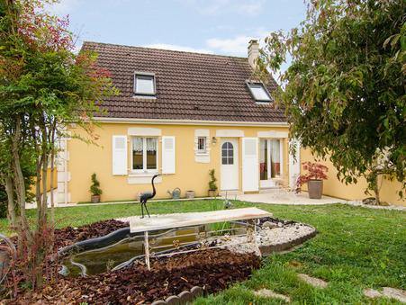 A vendre maison Ballancourt sur Essonne 91610; 305000 €