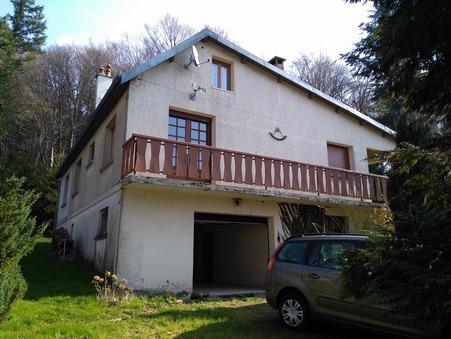 vente maison PLANCHEZ 120m2 134000€