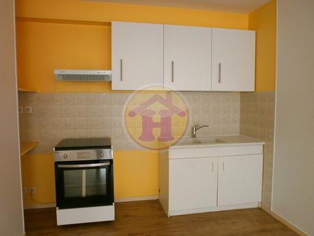 location appartement Saint-Junien 45m2 375€
