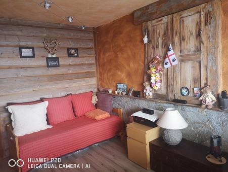 vente appartement LA PLAGNE 27m2 85000€