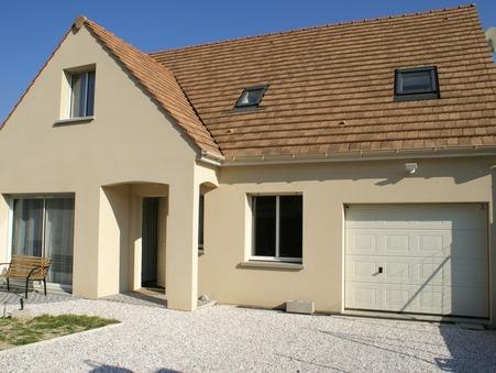 vente maison Saint-Germain-sur-école 122m2 322000€