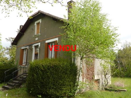 Vente Maison Chirac Réf. 1629-19 - Slide 1