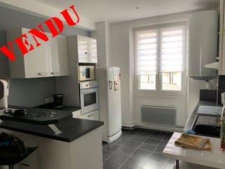Vente Appartement Clermont ferrand Ref :A0763 - Slide 1