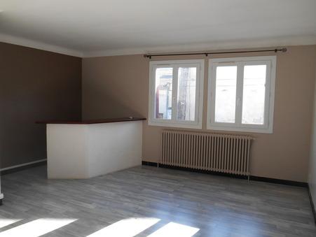 location maison LE THOR 82m2 780€