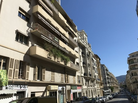 A vendre appartement Nice 06000; 89000 €