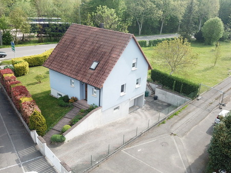 Vente Maison CHATENOIS Réf. 1578 - Slide 1