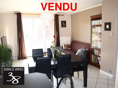 Vente Appartement Saint-Martin-d-Heres Réf. DA1885a - Slide 1
