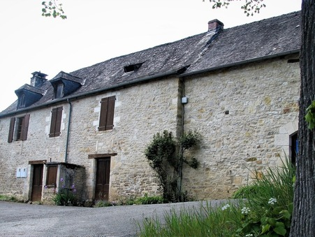 vente maison COLY 170m2 144500€