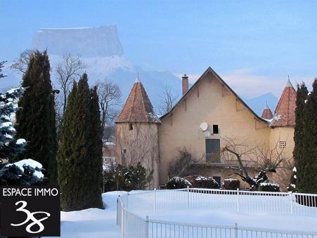 Chateau 1050000 €  sur Chichilianne (38930) - Réf. DS1892G