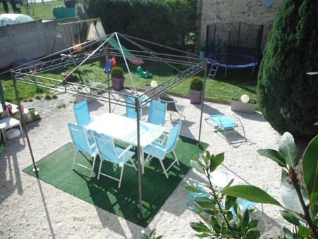 Maison 149900 € sur Fere en Tardenois (02130) - Réf. 8782