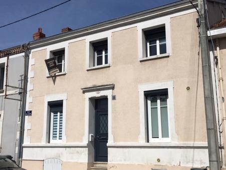 vente maison PERIGUEUX 140m2 249100€