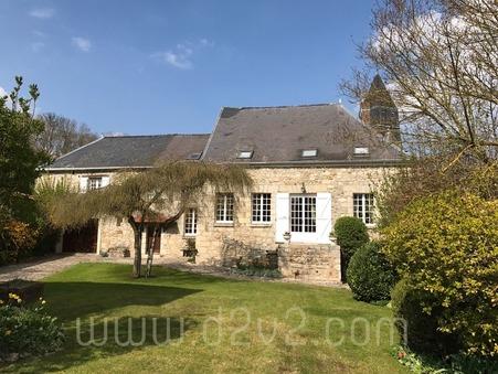 Vente maison 399000 €  Fismes