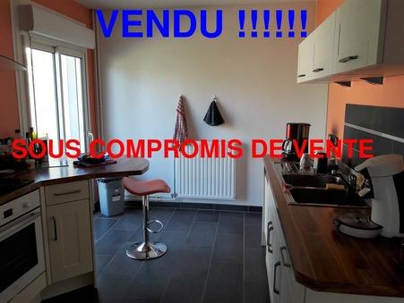 vente maison CHAMPNIERS 113m2 156000€