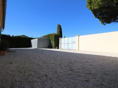 Vente maison 278000 € Molleges