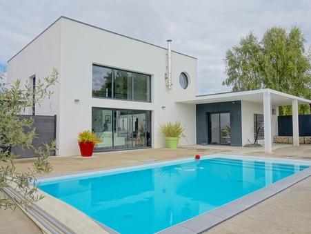 Vente Maison Aigrefeuille d'aunis Réf. 453 - Slide 1