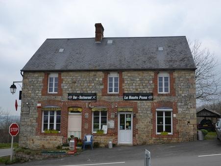 A vendre house La Haute Chapelle 61700; € 58850
