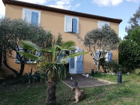 Vente maison ALLAN 120 m²  330 000  €