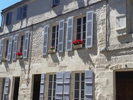 Vente appartement 299500 € Saintes