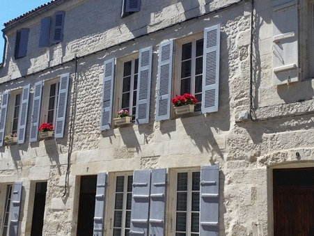 Vente appartement 299 500 € Saintes