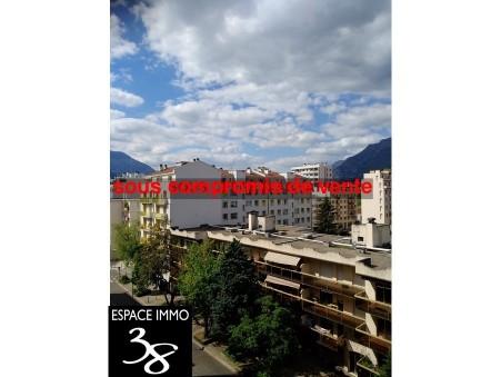 A vendre appartement Grenoble 38100; 175000 €