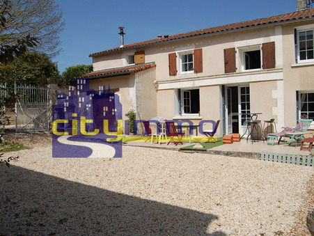 Vente Maison ANAIS Réf. 3636 - Slide 1